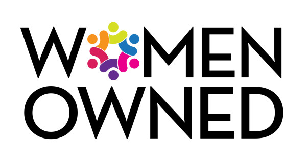Women Owned badge